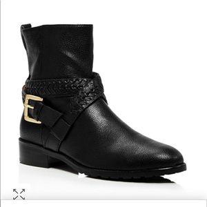 Jack Roger moto boots